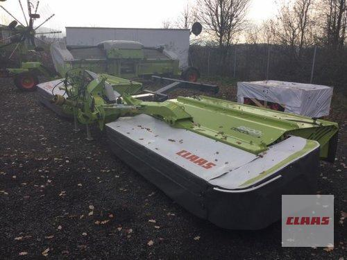 Claas Disco 8500 C Contour Année de construction 2016 Lautertal