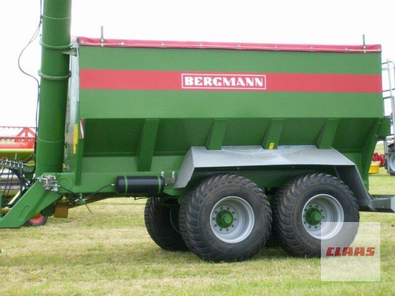 Bergmann GTW 25
