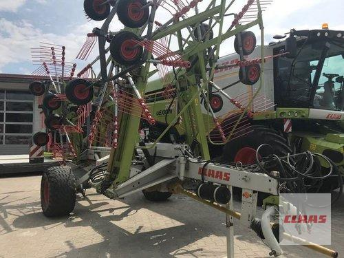 Claas Liner 3500 Comfort Year of Build 2011 Bad Abbach