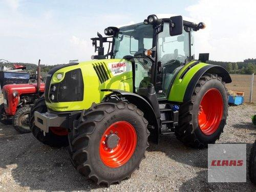 Claas TRAKTOR CLAAS ARION 440 CIS