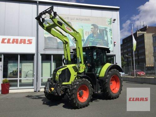 Claas Arion 510 Cmatic CIS+ Έτος κατασκευής 2018 Bad Abbach