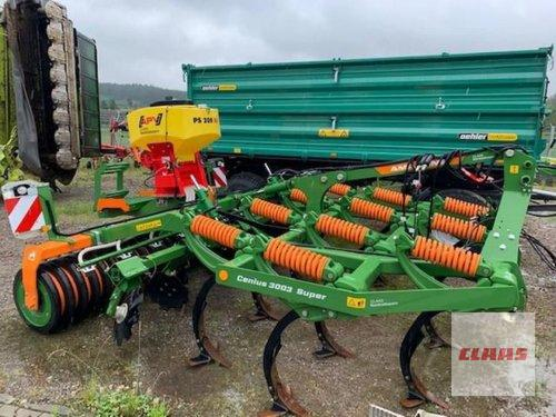Amazone Cenius 3003 Super Baujahr 2017 Bad Abbach