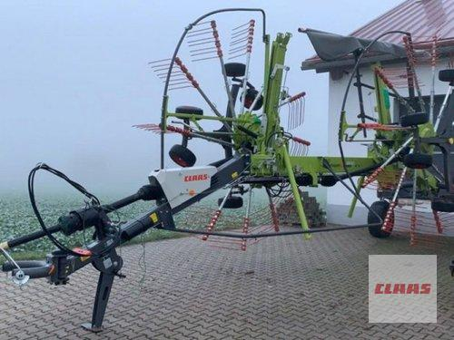 Claas Liner 1800 Twin Bad Abbach