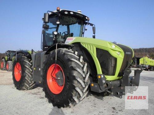 Claas Xerion 4000 Trac VC Year of Build 2015 4WD