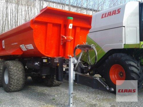 Kröger Terraliner Mup 20 Hp Baujahr 2016 Gefrees