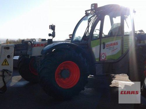 Claas Scorpion 9040 VariPower Baujahr 2008 Gefrees