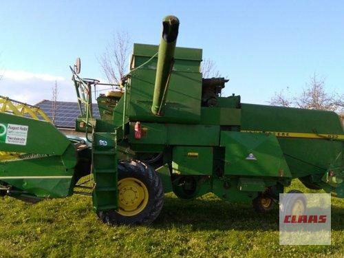 John Deere 932 Year of Build 1981 Gefrees