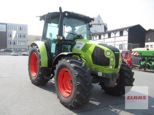 Claas Claas Atos 240 C Year of Build 2015 4WD