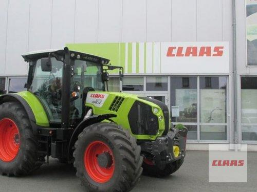 Claas ARION 620 CIS Trend