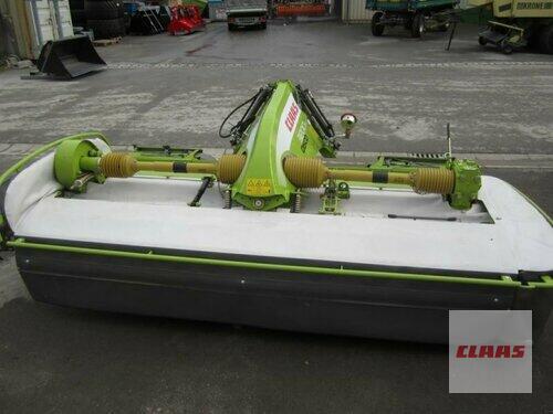 Claas Disco 3200 FC Profil