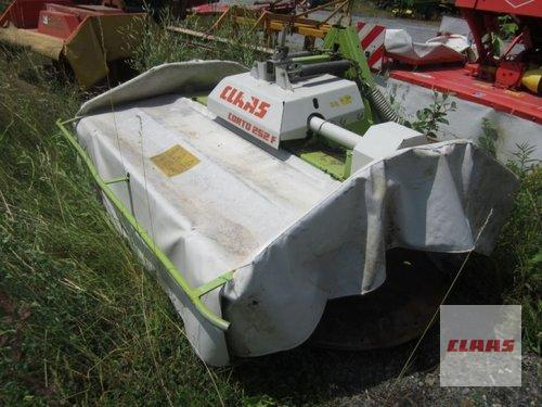 Claas Corto 252 F Baujahr 1999 Gefrees