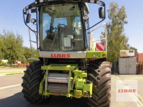 Claas JAGUAR 850 4-TRAC - TIER 4F CL
