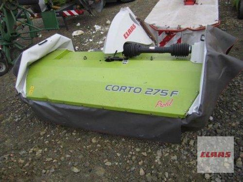Claas Corto 275 F Profil Année de construction 2006 Gefrees