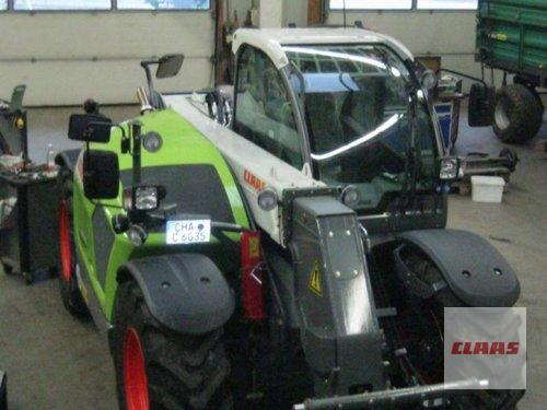 Claas Scorpion 6035 - 40 Km/H Tier4 Bouwjaar 2017 Gefrees