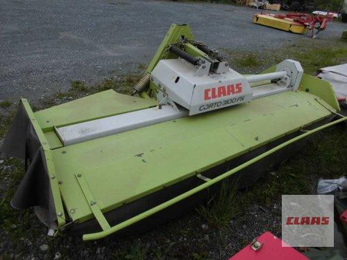 Claas CORTO 3100 FN