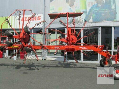 Kuhn Ga 6520 Masterdrive Baujahr 2011 Gefrees