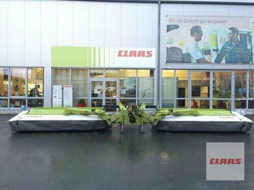 Claas Disco 9100 C Contour Baujahr 2012 Gefrees