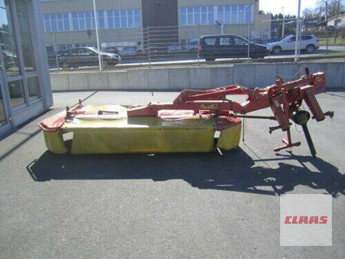 Pöttinger Novacat 265 H Gefrees