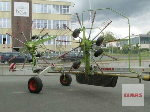 Claas LINER 1250