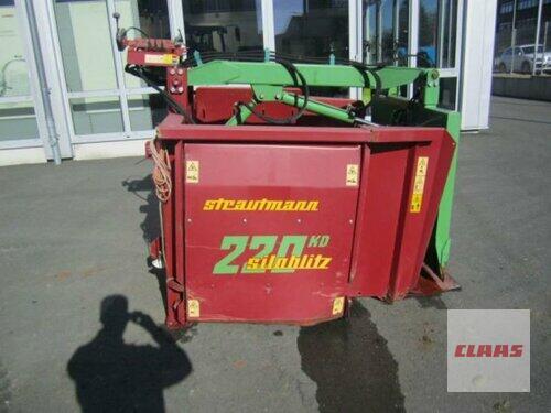 STRAUTMANN 220 KD SILOBLITZ