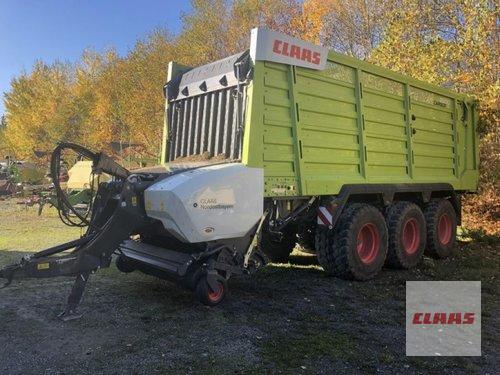 Claas Cargos 8500 Tridem Claas Ladew Year of Build 2020 Gefrees