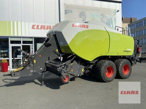 Claas Quadrant 5300 Fc Tandem Claas Year of Build 2020 Gefrees