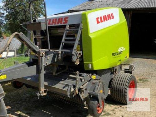 Claas Rollant 455 RC Gefrees