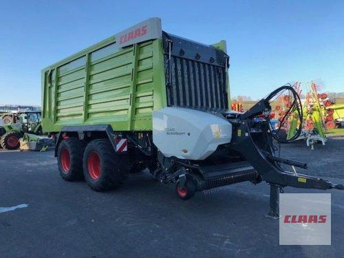 Claas Cargos 8400 Baujahr 2017 Schwandorf