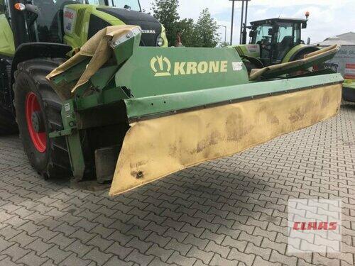 Krone Easy Cut 32 Baujahr 2004 Schwandorf
