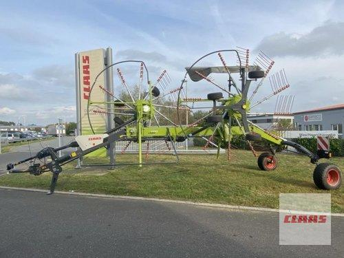 Claas Liner 1700 Year of Build 2019 Schwandorf