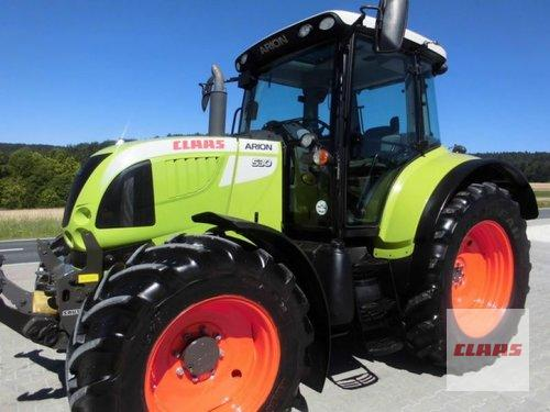Claas Arion 530 CIS Year of Build 2008 4WD