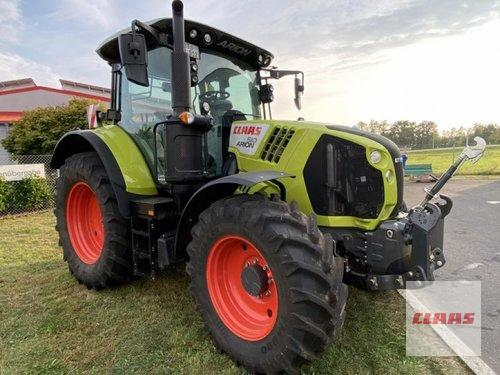 Claas Arion 510 CIS Byggeår 2019 A/C