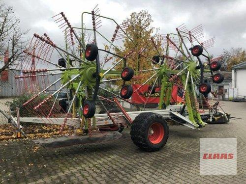Claas Liner 3600 Claas Schwader Year of Build 2020 Schwandorf