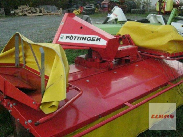 Pöttinger Cat 270 Plus