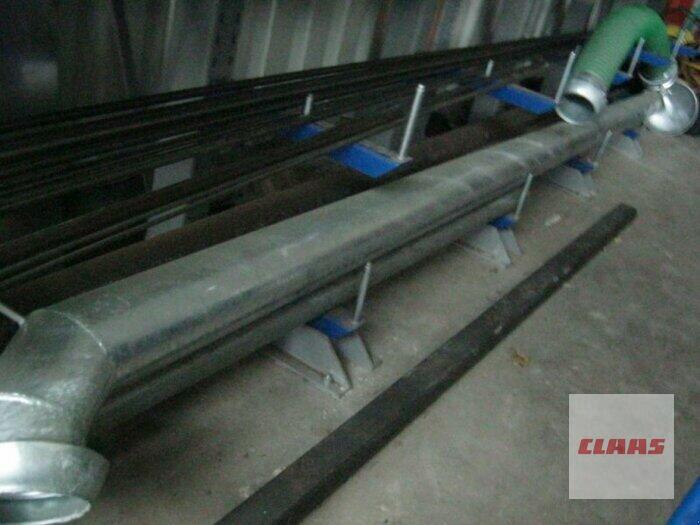 Sonstige/Other Saugleitung 6m einteilig für LUPUS 125