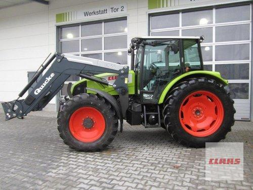 Claas Axos 340 CX Front Loader Year of Build 2009