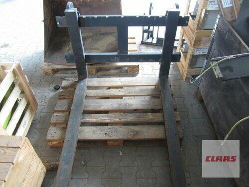 Saphir Palettengabel 100x50x1200