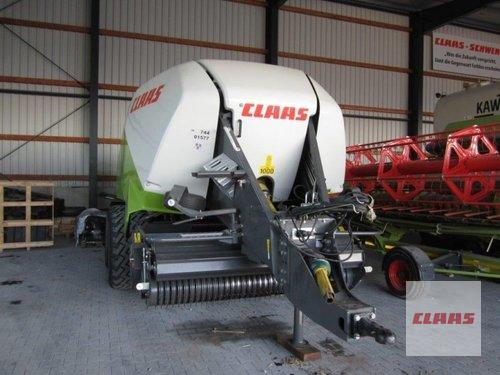 Claas Quadrant 3200 FC Year of Build 2014 Schwend