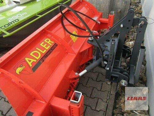 Claas ADLER SCHNEERÄUMSCHILD S800