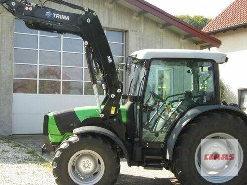 Deutz-Fahr Agroplus 320 Baujahr 2011 Schwend