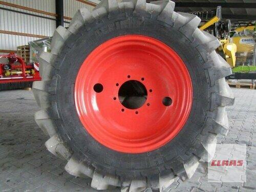 Claas 380/85r28 & 460/85r38 Festf. Schwend