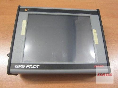 Claas Gps Pilot S3 Year of Build 2014 Schwend