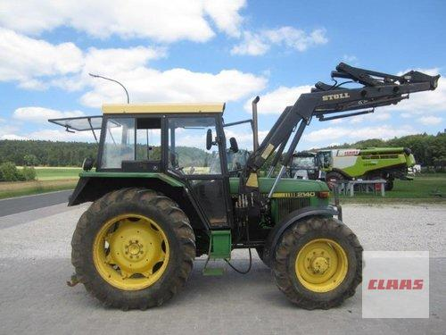 John Deere 2140 Front Loader Year of Build 1981