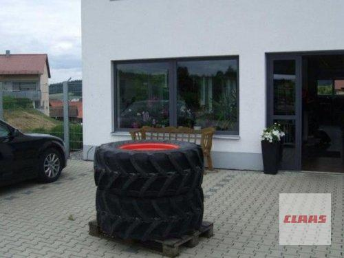 Claas Ber.440/65r24+480/70r34verst. Schwend