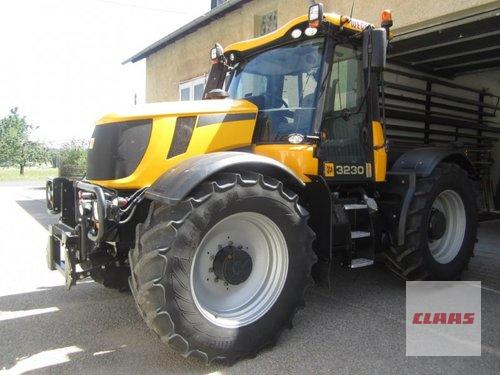 JCB Fastrac 3230 Year of Build 2008 Schwend
