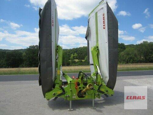 Claas Disco 8500