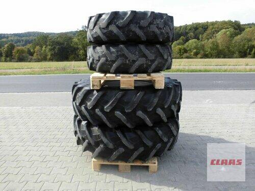 Pirelli Radsatz 16.9 R34   13.6R24