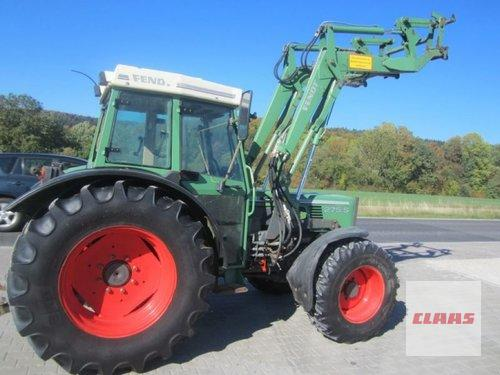Fendt Farmer 275 SA Baujahr 1994 Schwend