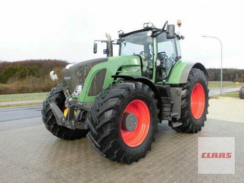 Fendt 930 Vario SCR Bouwjaar 2012 Schwend