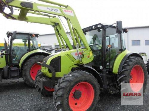Traktor Claas - ARION 420 CIS